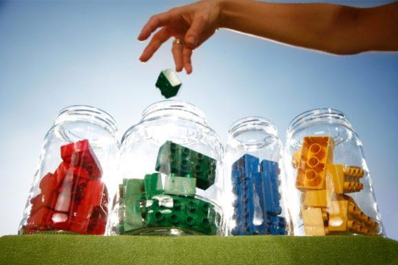 Ученые научились эффективно и безопасно перерабатывать пластиковые отходы