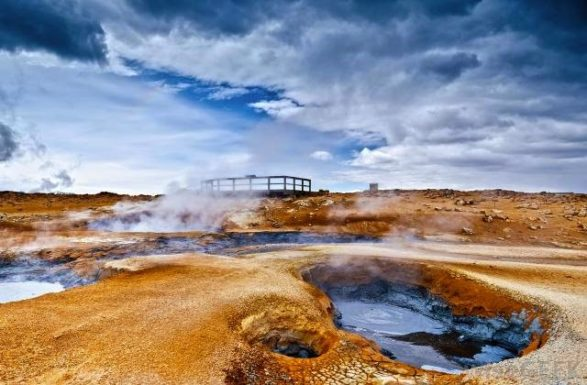 Дешевая домашняя геотермальная энергия станет доступной благодаря Google и Dandelion