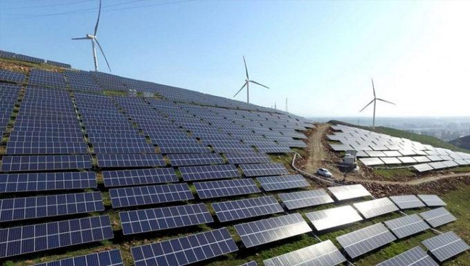 Путин поручил обеспечить развитие возобновляемой энергетики в изолированных энергорайонах