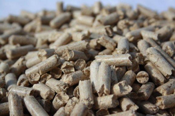 ООО «Рубцовский ЛДК» выпустил 1500 тонн пеллет