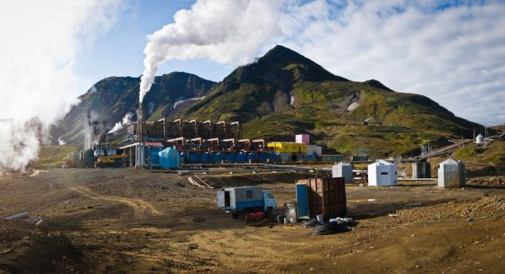 Мутновские ГеоЭС выйдут на максимальную мощность к 20 сентября