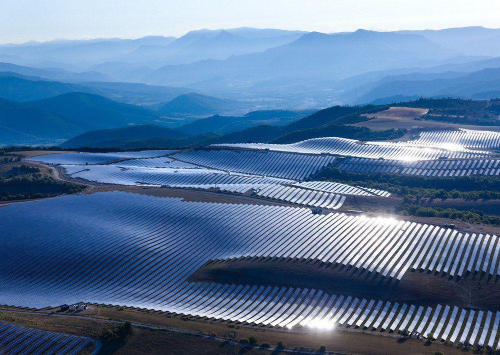 Крупнейший в мире комплекс солнечных электростанций построит Южная Корея