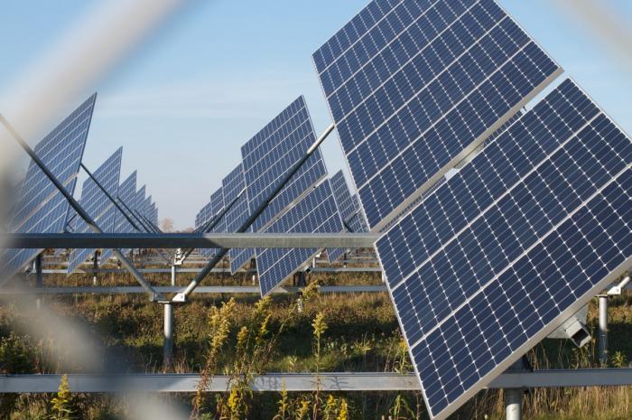 Цена на кВт/ч солнечной энергии продолжает падать