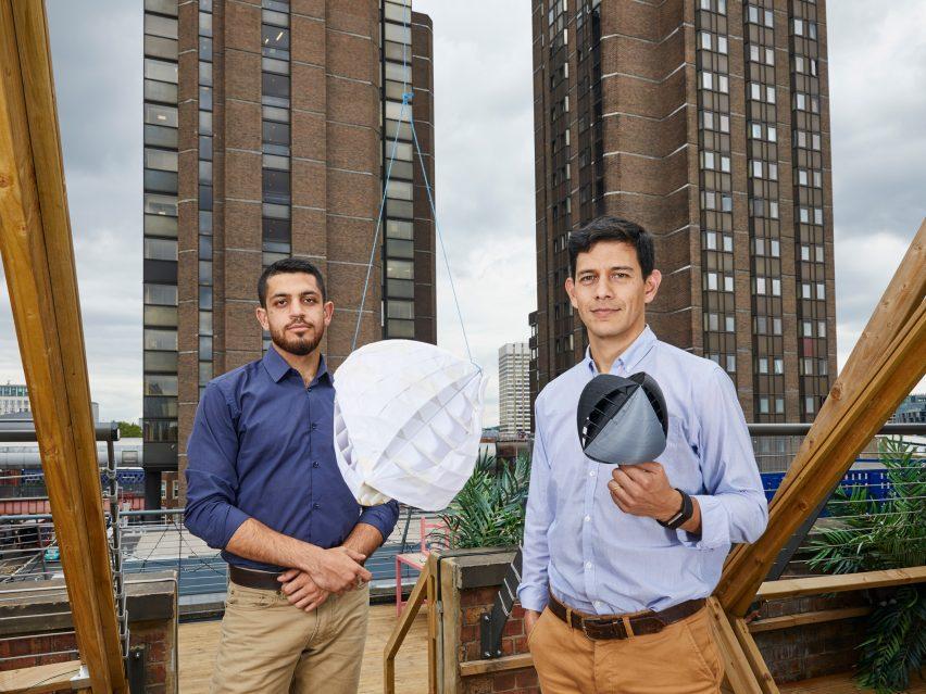 Сферический ветрогенератор O-Wind получил премию Джеймса Дайсона в области инженерного дизайна