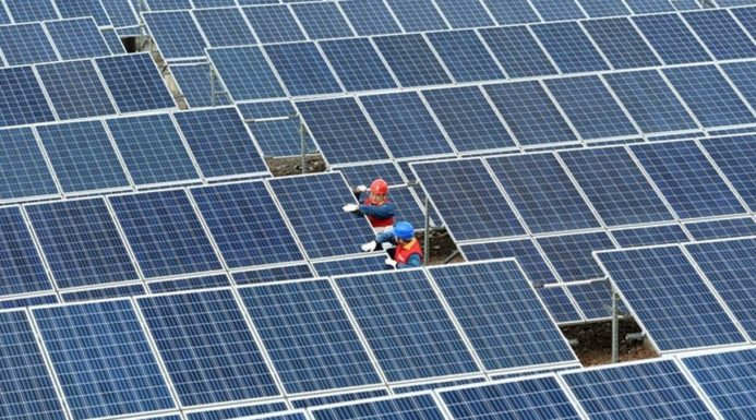 Солнечная и ветровая энергия уже сегодня в разы дешевле угольной. Отчет агентства Lazard