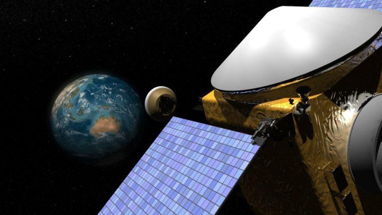 Возобновляемые ресурсы на Землю, лишнее - в космос: новое изобретение