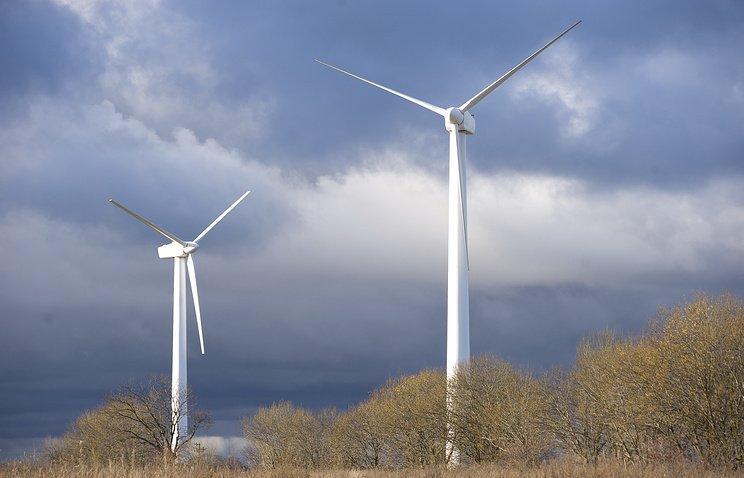 «Энел Россия» построит в Мурманской области ветропарк установленной мощностью 201 МВт
