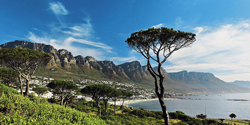 Южно-Африканская республика: солнечные установки достигли своего рубежа
