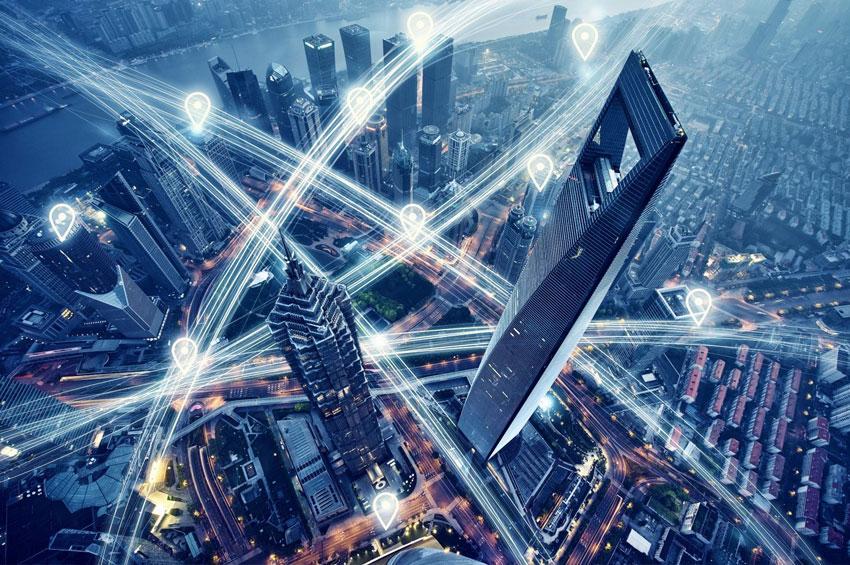 «Умный город»: технологии будущего