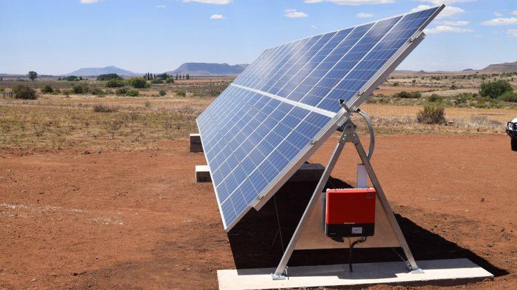 Новый солнечный трекер для фотомодулей разработала 13-летняя школьница