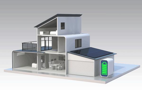 Исследование: энергоэффективные дома экономят деньги в долгосрочной перспективе