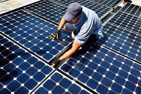 Самые мощные солнечные панели (415 Вт) для домашних СЭС выпустила в продажу SunPower (Видео)