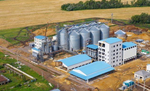 В Алданском районе планируют построить завод по производству биотоплива
