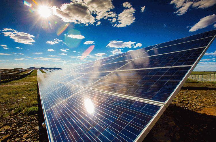 Солнечная энергия для Великобритании: новые горизонты
