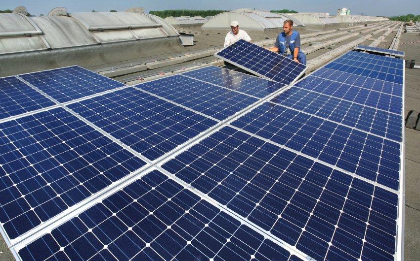 Кремний в солнечных панелях заменит дешевый теллурид кадмия. Новый рекорд эффективности