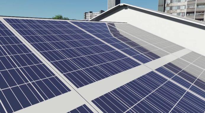Почему Tesla снижает цены на свои солнечные панели