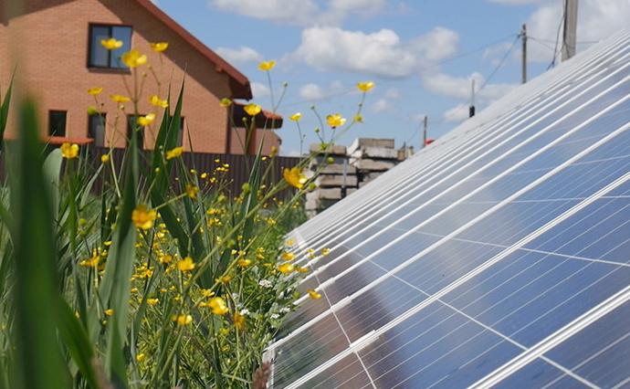 Запрет домашних СЭС на земле - инструкция по выживанию от Greencubator