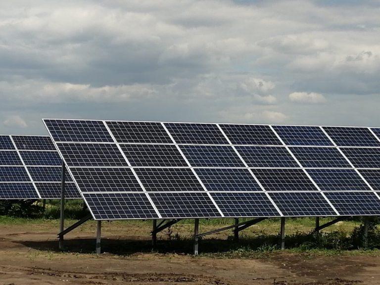 Новые солнечные электростанции в 1.6 МВт уже скоро появятся в районе парка Дискавери