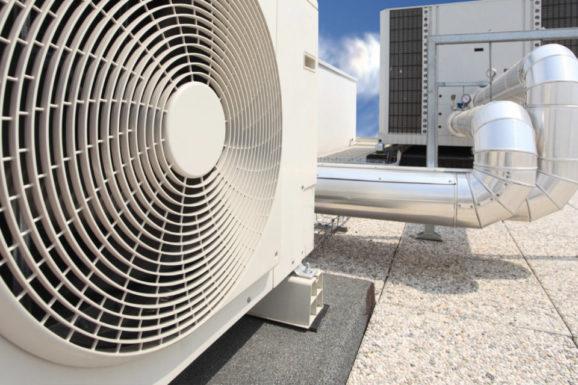 Кондиционирование воздуха – одна из главнейших опасностей в мире