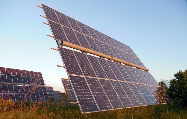 Солнечная электростанция за счет краудфандинга: в Славутиче запускается энергокооператив «Сонячне Мисто»
