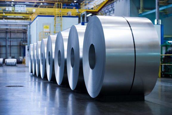 НЛМК поставил динамную сталь для ветропарка в Ростовской области