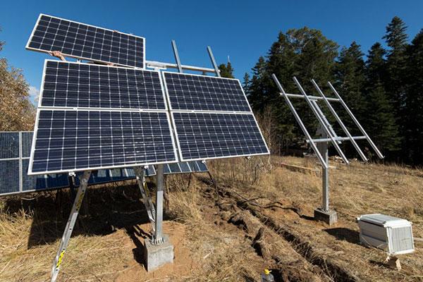 Установка солнечных панелей на сельхозугодьях покроет спрос на электричество в мировом масштабе