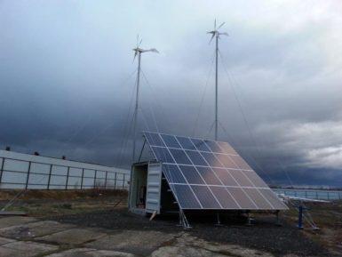 Дизельная генерация на Дальнем Востоке будет замещаться автономными гибридными энергоустановками с использованием ВИЭ