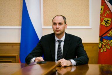 Губернатор Оренбургской области Денис Паслер подписал соглашение о сотрудничестве с Фондом развития ветроэнергетики