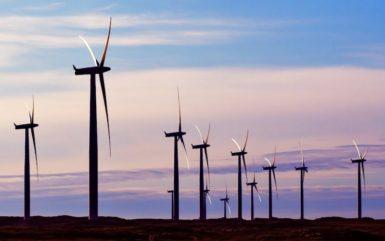Ветропарки в Ростовской области начнут поставку электроэнергии на ОРЭМ в I полугодии 2020 года