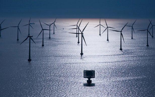 Ветроэнергетика может давать в 18 раз больше энергии, чем нужно всему человечеству