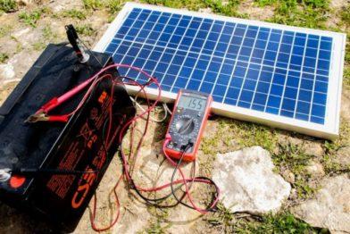 Для солнечных панелей открыт способ собирать 30% дополнительной энергии
