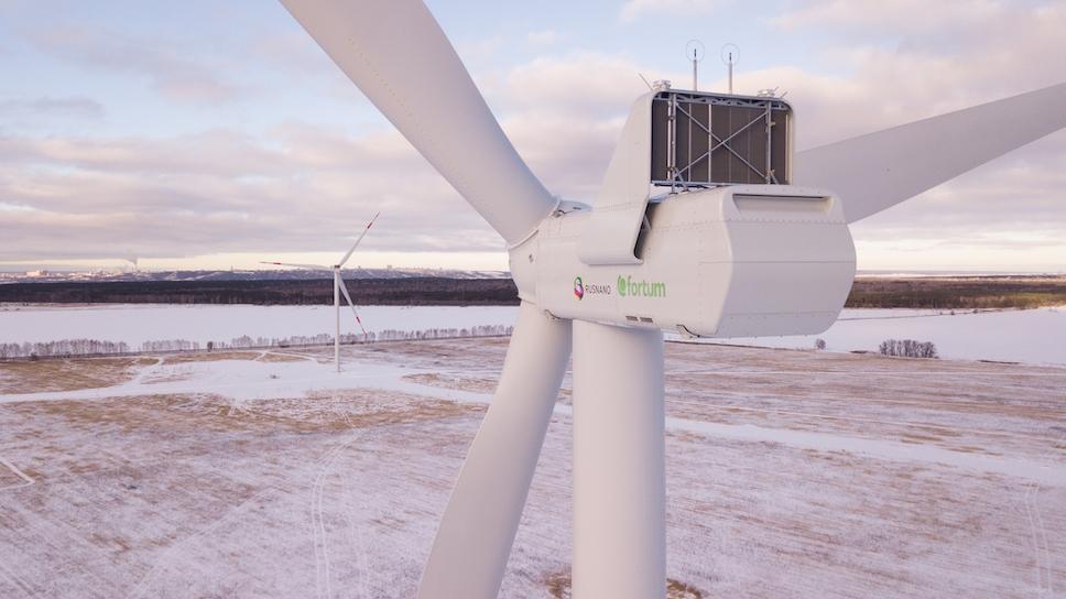 Ветропарки в Калмыкии начнут поставки электроэнергии и мощности на ОРЭМ в IV квартале 2020 года