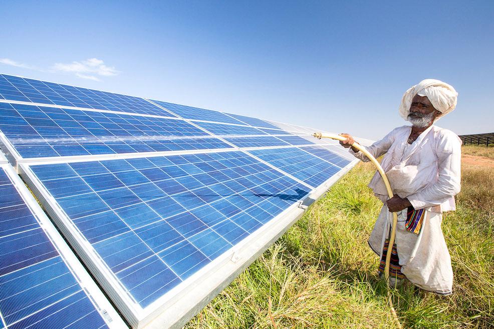 На RAWI FORUM 2020 представитель RE100 расскажет о мировой инициативе крупных компаний по переходу на возобновляемые источники энергии