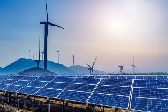 В ЕЭС России в 2019 году присоединено к сетям 528,5 МВт новой ВИЭ-генерации