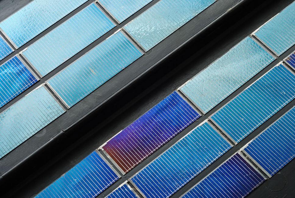 КПД 29,15% - тандемный перовскит-кремниевый солнечный элемент поставил новый рекорд