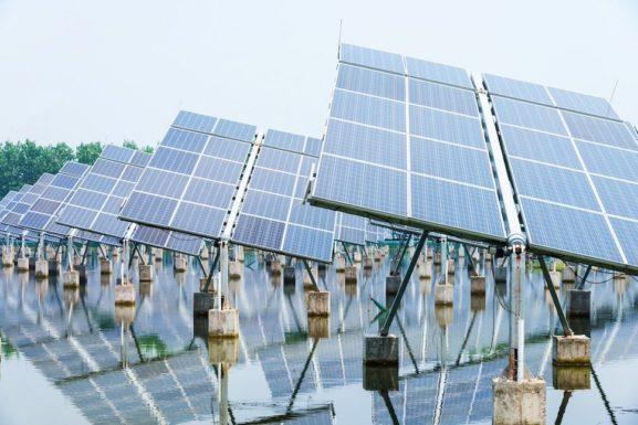 Ресурсы возобновляемой энергетики: методы оценки и картографирование