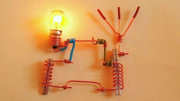 Получить электричество из воздуха сможет генератор Air-gen