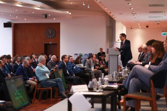 Около 300 участников рынка ВИЭ приняли участие в работе первого дня Международного форума по ветроэнергетике RAWI FORUM 2020