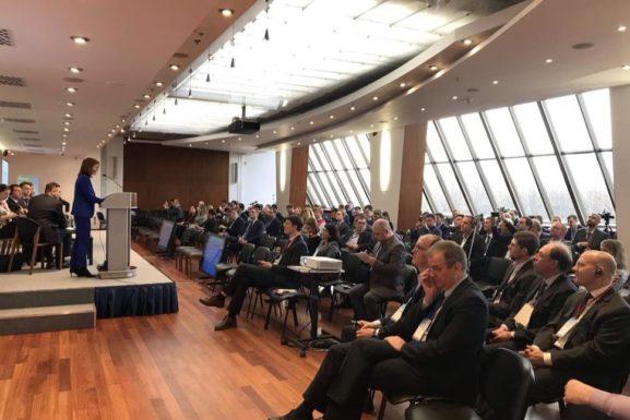 На RAWI FORUM-2020 представлен Обзор российского ветроэнергетического рынка - 2019