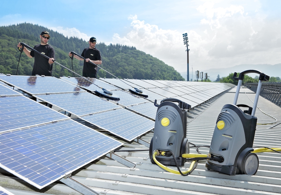 Инструкция по уходу за солнечными панелями от ведущих мировых производителей