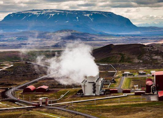 Мутновская ГеоЭС определит продуктивность и геофизические параметры новой геотермальной скважины