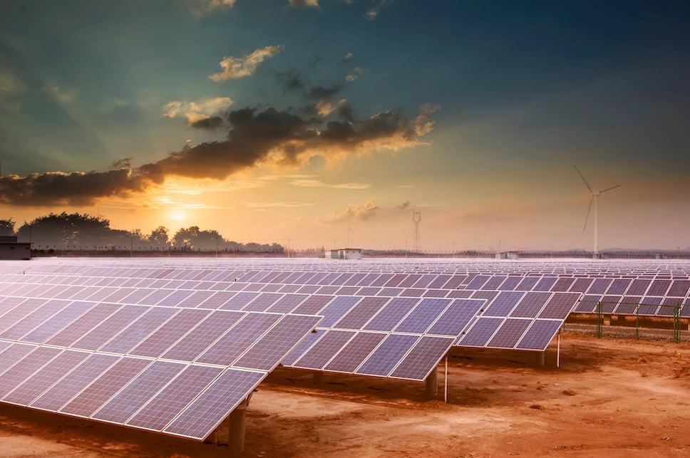 Новые рекорд в солнечной энергетике от JA Solar