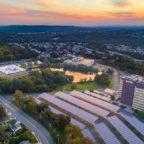 Законодатели Нью Джерси вводят закон справедливости о чистой энергии