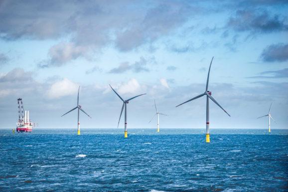 Россия обладает огромным потенциалом развития оффшорной ветроэнергетики