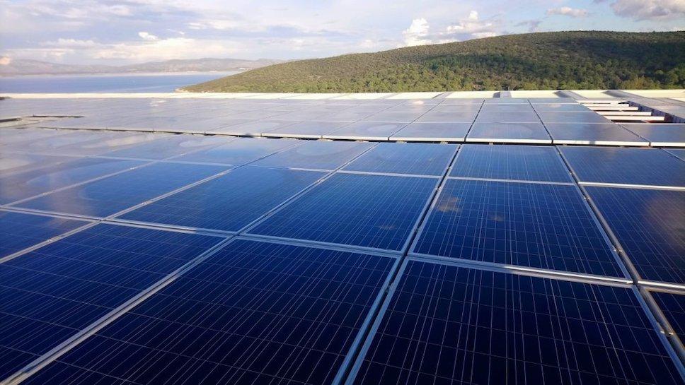 Новый солнечный инвертер от SolarEdge