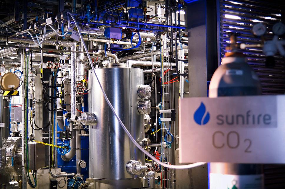E.ON и ThyssenKrupp связывают производство водорода с рынком электроэнергии
