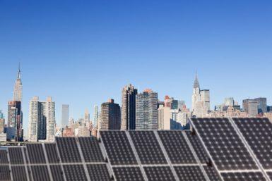 Запрос FERC может подорвать возобновляемые источники энергии на рынках мощностей Нью-Йорка