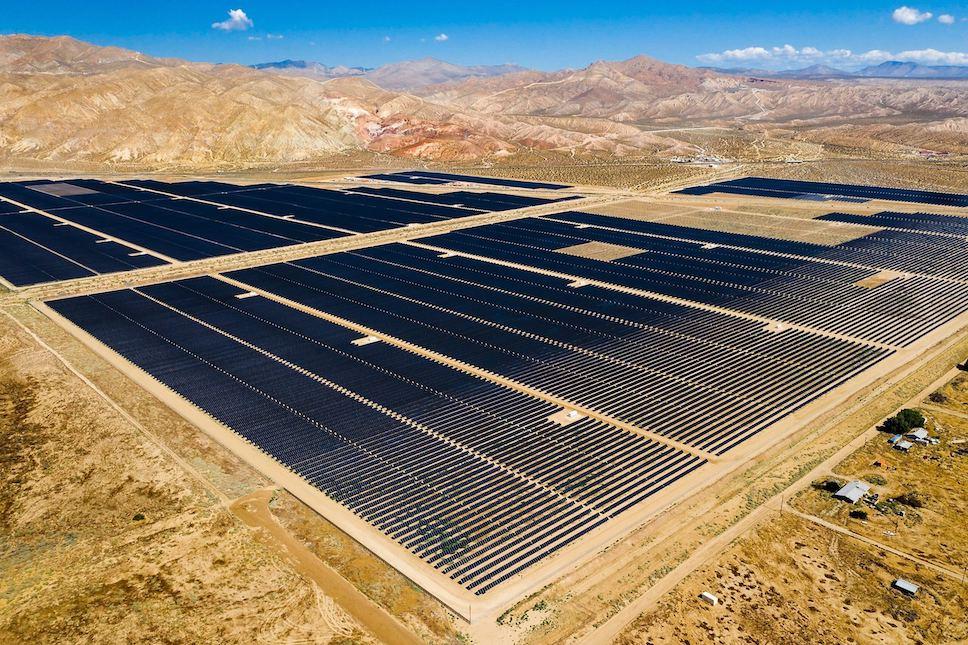 8minute Solar Energy подписала 15-летнее соглашение о закупке электроэнергии с Clean Power Alliance