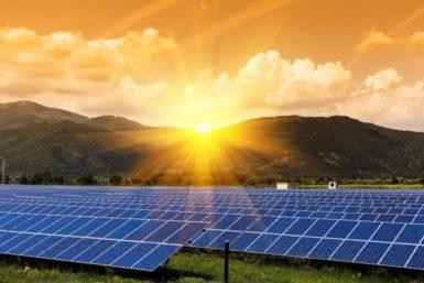 Успех солнечной энергетики связан с политической поддержкой