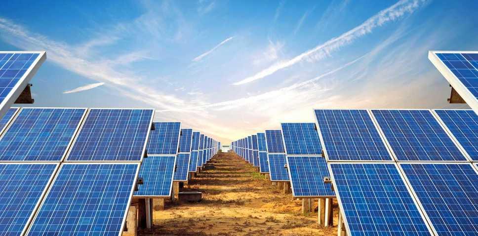 DPS штата Нью-Йорк одобряет проект по отказу от использования солнечной энергии